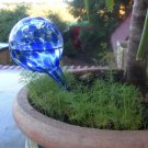 2pcs Auto Watering Glass Ball Flower Plant Drip Irrigation Controller