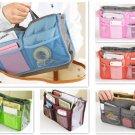 Large Insert Travel Storage Bag Organiser