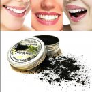 Organic Activated Charcoal Bamboo Natural Whitener Teeth Whitening Powder For Healthy Teeth