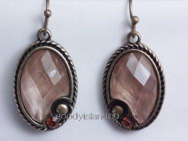 garlicfashion DIY handmade women fashion Kiam Family dangle earrings