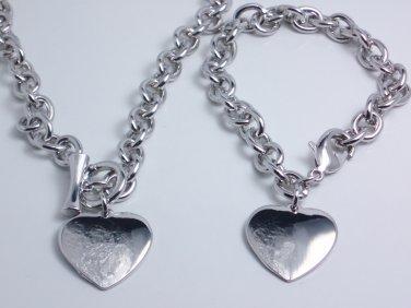 garlicfashion DIY handmade women fashion Sheila Dale necklace bracelet set