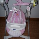 Graco Girl Swing