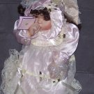 """JOAN"" FROM THE GOLDENVALE PORCELAIN DOLL COLLECTION"