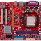 Pc Chips A15G, GF6100P, AM2+, V/A/L, DDR2 800, PCI-E