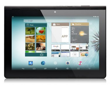 9.4 inch Tablet , 10-Point Touchscreen, Android 4.4, 2G RAM, 16GB Hard Drive, WiFi, HDMI