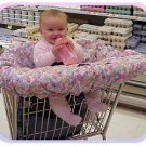 3 in 1 shopping cart cover