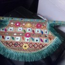 Decorated Hand Fan