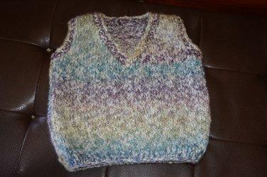 handmade baby sweater