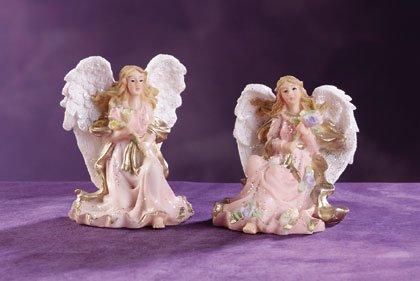 Mini Angels-1 Pair