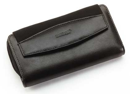 Leather Wallet (Women)