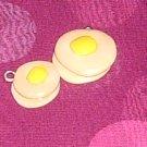 Handmade Pancake Charm