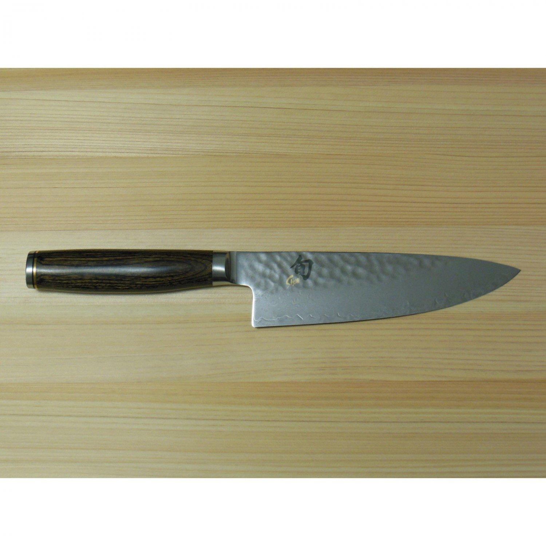 "Shun Premier 6"" Chef Knife TDM0723"