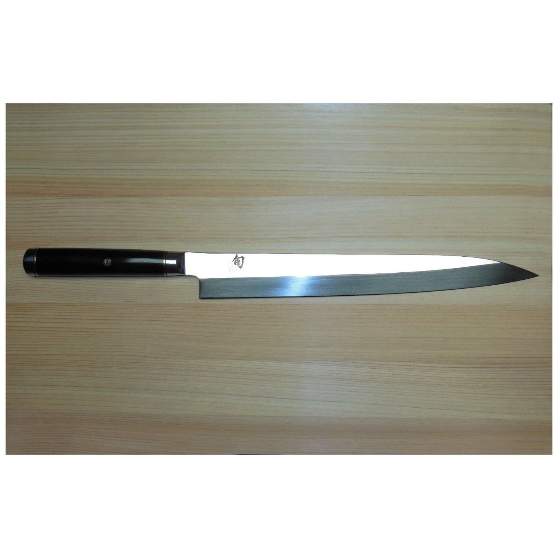 "Shun Pro II 10 5/8"" Yanagiba Knife VGE0270Y"