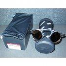 Oakley Madman Sunglasses Plasma/Tungsten Iridium Polarized