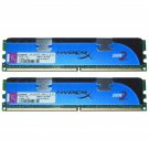 OEM Kingston HyperX XK164J-PSF 2GB (1x2) 1066Mhz DDR2 RAM PC2-8500U 240-Pin