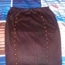NWT Bongo pencil skirt size 1X
