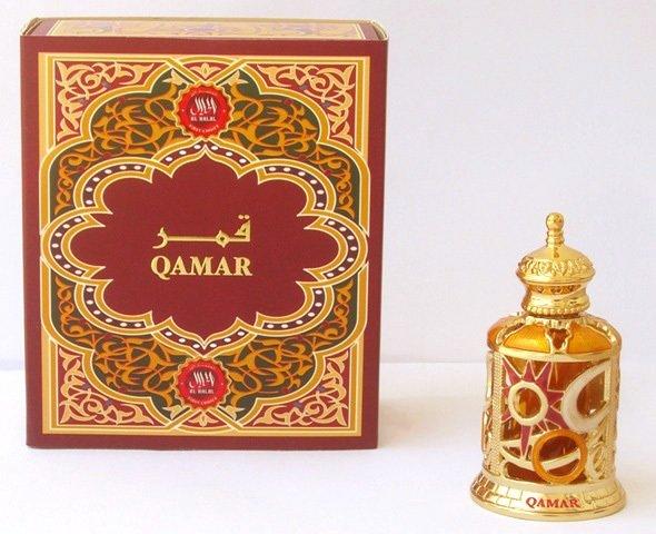 Qamar - Al Halal Perfumes (New Brand!) / Oud / Men's Arabic Perfume