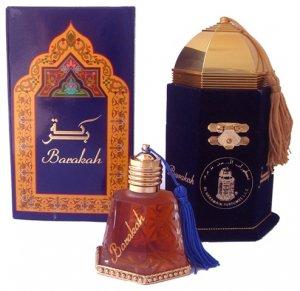 Barakah Al Haramain Perfumes / Oud /  Arabic Perfume