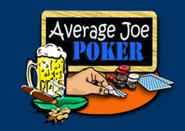 Average Joe Poker Review