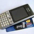 Nokia 3230 Smartphone Silver