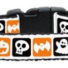 NEW HALLOWEEN Dog Collar Size XS & Sm