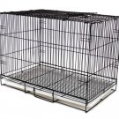 Pet Kennel Puppy & Small Animal Cage 20 x 13 x 15