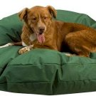 "WATERPROOF PET BED SLEEPER - Choice of Round 48"" DIA. or Rectangle 36"" to 54"""