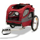 Medium Pet Trailer & Stroller HOUNDABOUT - Up to 50 lbs