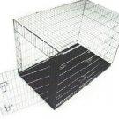 """Pet Kennel 2-Door XLARGE Cage 48"""" x 29"""" x 32"""""""