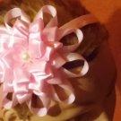 flower ribbon headbands