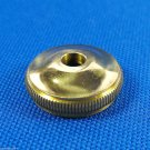 Lightweight Valve Bottom Cap Bach Stradivarius  Bb Strad Trumpet Cornet Part