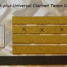 HyTek-Plus  CLARINET TENON CORK  4 Pc. - with EXTRAS