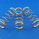Bach Conn King Marching Baritone Valve Springs see listing for models    Genuine