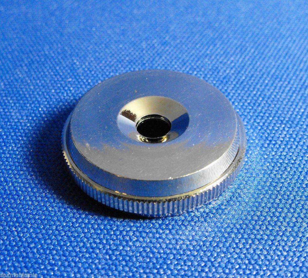 Valve Bottom Cap - Jupiter Tuba or Sousaphone Models listed - Genuine Parts