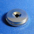 Valve Bottom Cap - Jupiter Tuba or Sousaphone Models listed - Genuine Parts