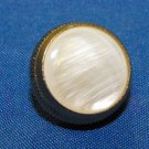 Bach TR500 Trumpet Finger Button Nickel Plated w / Pearl Genuine new repair part