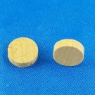2 Yamaha Clarinet Register Key Cork Pads Many Models and Dimensions Listed