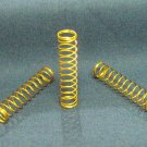 Conn 27B Trumpet piston valve springs set - Genuine Parts