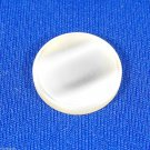 1 Holton Collegiate BBb Tuba Finger Button Pearl 17.3mm