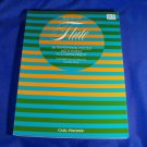36 Flute Solos with Piano accompaniment Donald Peck All-Time Favorites No. 104