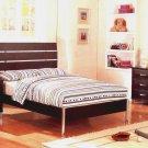 NEW 4pcs Contemporary Bedroom Set - ITEM#F9074