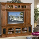 New All Wood Plasma LCD TV Entertainment Center#225-300