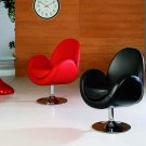 ONE NEW CONTEMPOARY LOUNGE EGG CHAIR Item # 3172
