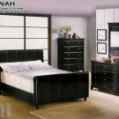 NEW 5pcs Contemporary Modern Bedroom Set #BM-SAVANAH