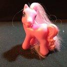 My Little Pony G3 McDonalds Pinkie pie BLANK FLANK