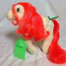 """My Little Pony So-Soft """"Paradise"""" complete with accessories (PSN 138141)"""