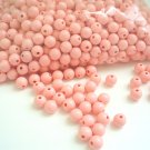 Beads:Pink (5 oz, over 500 units)