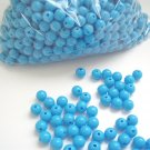 Beads: Baby Blue (5 oz, over 500 units)