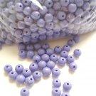 Beads:Purple (5 oz, over 500 units)