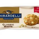 Ghirardelli Premium Classic White Baking Chips 11 oz(Pack of 6)
